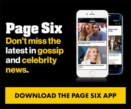 Загрузите приложение Page Six