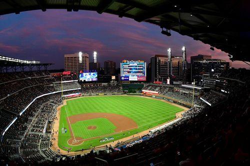 Матч всех звезд MLB 2021 года переносится из Атланты в связи с новыми законами о голосовании в Джорджии.
