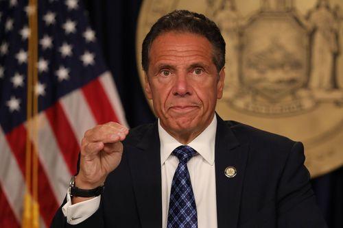 知事 クオモ 米NY州がコロナ死者数を過小報告 クオモ知事への称賛一転、辞任求める声も