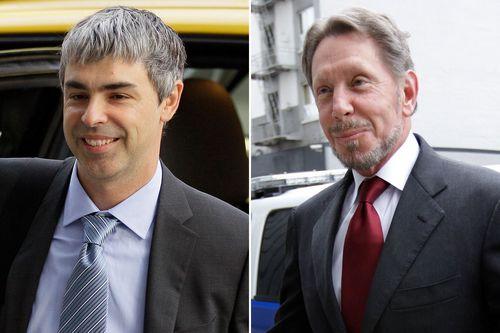 Верховный суд поддержал Google в битве за авторское право Android и Oracle