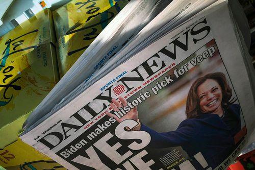 Tribune Publishing, издатель New York Daily News, планирует начать рассмотрение предложения о выкупе за 680 миллионов долларов.