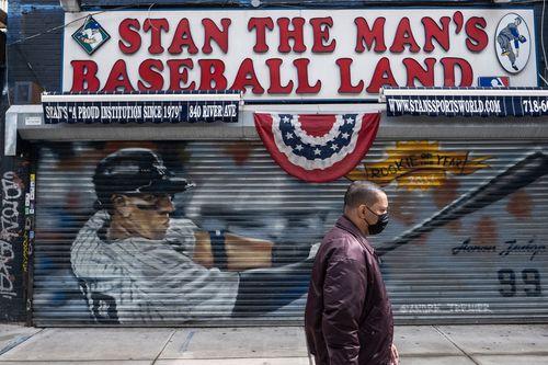 Особенности NYP - Бизнесы на стадионе Янки